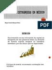 Inversión extranjera en México.pptx