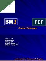 BM1 OIL