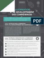 La Formation Et Le Développement Des Compétences