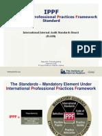 Ippf Standard Buma