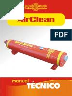Manual Airclean