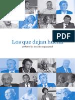 KPMG_Los que Dejan Huella. 20 Historias de Éxito Empresarial.pdf