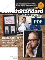 Jewish Standard, March 9, 2018