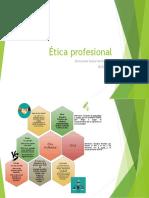 Ética Profesional Actividad 1