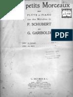 Schubert - Serenade