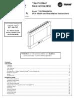 Tcont624 Install Manual