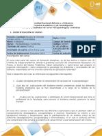 Syllabus Del Curso Psicopatología y Contextos