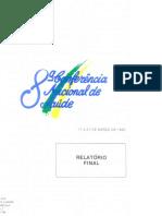 Relatório VIII Conferência Nacional de Saúde.pdf