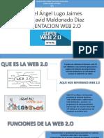 WEB 2.O NUEVA