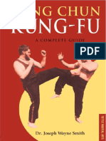 Wing Chun Kung-Fu - A Complete Guide