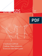 03 - O Método GDS de Cadeias Musculares No Exercício Das Interações