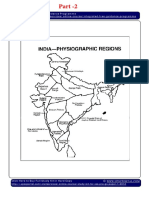 IGP CSAT Paper 1 Geography Indian Geography Physical India Physical Part 2