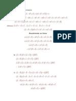 PRACTICA DIRIGIDA 4 DE MATEMATICAS BASICA I