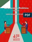 Academia Política - Arrendamento Jovem
