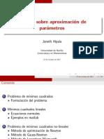 presentación_mínimos _cuadrados