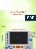 Site Analyzer Prahlad Butola
