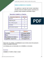 2- Operadores e Funções.pdf