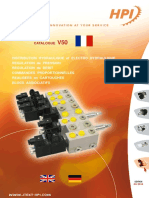 Catalogue Valve Fr