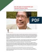 Hirohisa Kohama Informe Okita