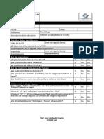 Formato Field Task Observation-Spanish(FTO)