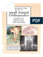 Self-Assessment_colour_review-Small Animal Orthopaedics [Compatibility Mode]