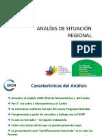Analisis de Situacion Regional