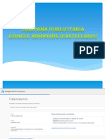 Campaña publicitaria Google Adwords (Castellano) (Reto 02, Tarea 05)