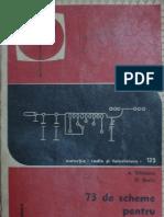 Radioamatori 73 de Scheme
