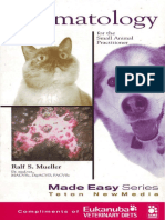 Dermatology for the Small Animal Practitioner (Made Easy Series).pdf