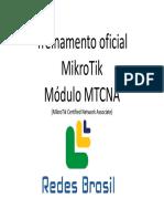Apostila MTCNA (1)