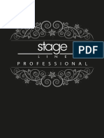 Stage Line Professional Make-up 2015