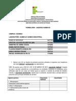Formulário _Agentes químicos levantamento campi