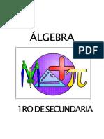 Algebra 1ro