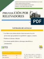 RELEVADORES DE PROTECCION