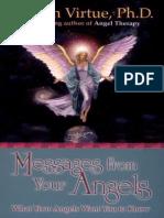 Messages From Your Angels - Doreen Virtue.en.Es