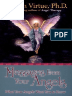 Messages From Your Angels - Doreen Virtue.en.Es