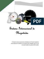 Sistema Internacional de Magnitudes