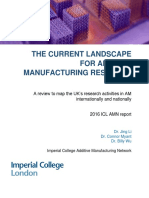02 the Current Landscape for Additive Manufacturing Research - LI, Jing - 2016 (Livro)