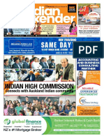 Indian Weekender 9 March 2018