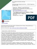 Desencuentros of History.pdf