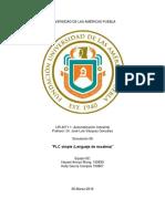 Sistemas Electroneumáticos y PLC