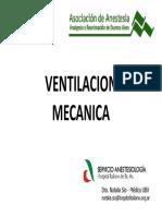CLASE 7 Ventilacion Mecanica.ppt