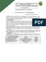 Resolucion Contrato Admniostrativo 2017