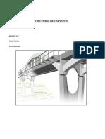 Diseno de Puente