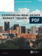 2017 q4 Commercial Real Estate Market Survey 3-8-2018
