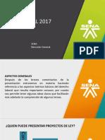 Guia Laboral 2017