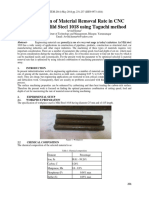 48- 401-Optimization of Material Removal Rate in CNC Turning of Mild Steel 1018 using Taguchi method.pdf