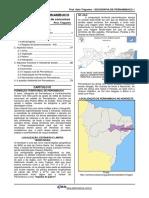 1.Pernambuco Geografia Trigueiro
