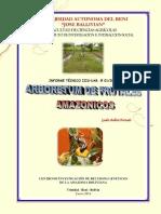 Informe Tecnico Arboretum Uab
