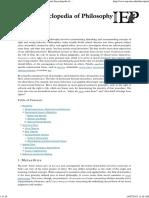 01 Internet Encyclopedia of Philosophy » EthicsInternet Encyclopedia of Philosophy » Print